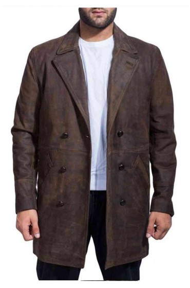 Doctor Who War Doctor Jacket
